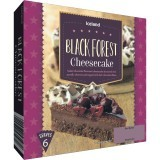 Iceland Black Forest Cheesecake 455g