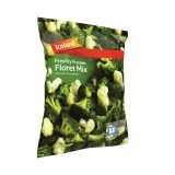 Iceland Freshly Frozen Floret Mix 900g