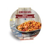 Iceland Let's Eat American Meaty Macaroni Cheese 450g