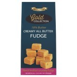Ryedale Farm Gold Collection Creamy All Butter Fudge 150g