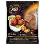 Cafe Asia 20 Chicken Pakoras 400g