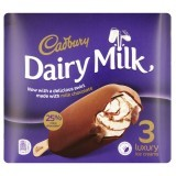 Cadbury Dairy Milk 3 x 100ml (300ml)