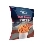 Iceland American Style Hash Brown Fries 700g