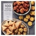 Iceland 100 pc Indian Platter 1.5Kg