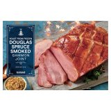 Roast From Frozen Douglas Spruce Smoked Gammon Joint 1.6Kg
