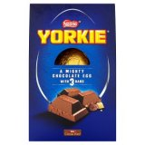 Yorkie Collection Giant Egg 336g