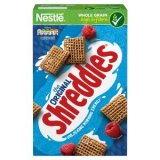 NESTLE ORIGINAL SHREDDIES Cereal 675g Box