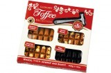 WALKERS TOFFEE - GIFT SELECTION SLAB WITH HAMMER 400g