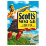 Scott's Porage Original Scottish-Milled Oats 1kg