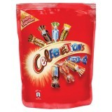 Celebrations Sharing Bag 490g