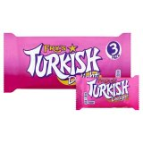 Fry's Turkish Delight 3 pack153g