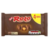 Rolo Chocolate Multipack 4 x 41.6g