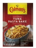 Colman's of Norwich Tuna Pasta Bake
