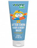 Vosene Kids Afterswim Hair & Body Wash