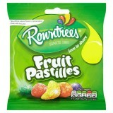 Rowntree's Fruit Pastilles 120