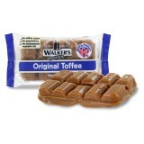Walker's Nonsuc 100g Original Tray Toffee
