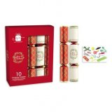 Giftmaker Christmas Crackers - 10Pack