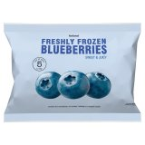 Iceland Freshly Frozen Blueberries 440g