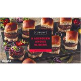 Iceland Luxury 8 Aberdeen Angus Sliders 516g