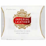 Imperial Leather. X3 Gentle Care Soap Bars