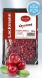 Fresh Frozen Cowberrys / Lingonberries 450g