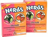 Nerds Guava and Mango Chile 46g