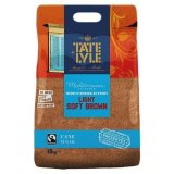 Tate & Lyle Light Soft Brown Sugar - 10kg Bulk Pack
