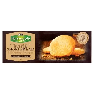 Kerrygold Traditional Irish Butter Shortbread 150g