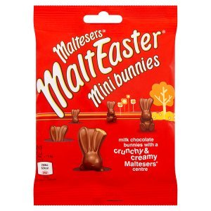 Maltesers 58g Mini Bunnies