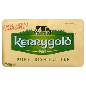 Kerrygold Salted Irish Butter 250gr
